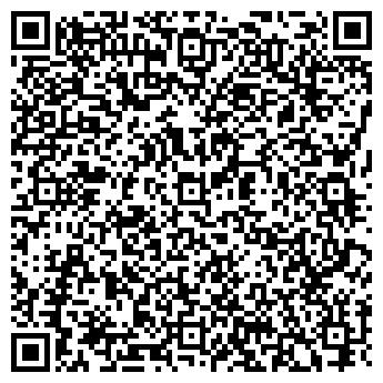 QR-код с контактной информацией организации ООО «ТПО «АРИСТА»