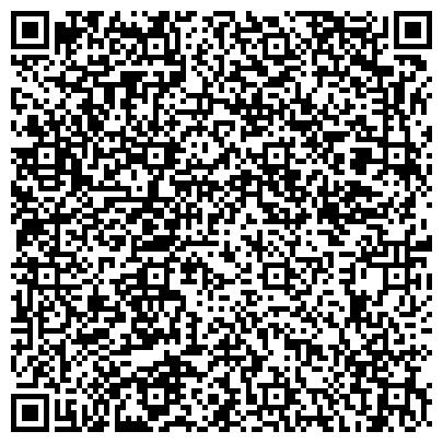 """QR-код с контактной информацией организации ТОО """"Центр Учебного Оборудования Шанырак"""""""