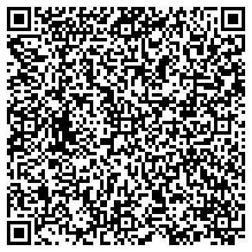 QR-код с контактной информацией организации Корпорация Heute Machines