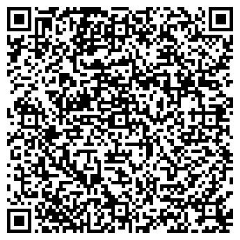 QR-код с контактной информацией организации ТОО «ФаворитТехно»