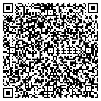 QR-код с контактной информацией организации Общество с ограниченной ответственностью АбатРВ