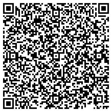 QR-код с контактной информацией организации Цветочная мастерская L'Arte dei Fiori