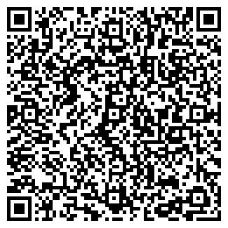 """QR-код с контактной информацией организации ИП """"Иса"""""""