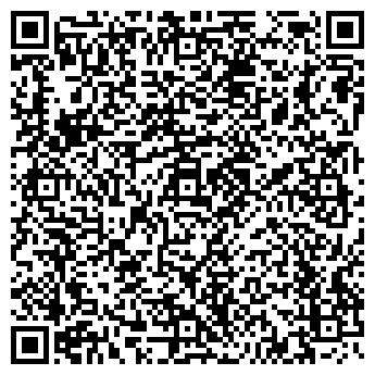 QR-код с контактной информацией организации Maymun stores LLC