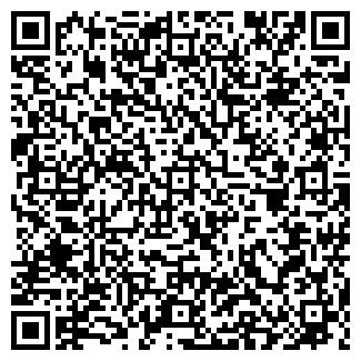 QR-код с контактной информацией организации ИП «РУХОМ»