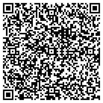 QR-код с контактной информацией организации ИП КУРЕНКЕЕВ