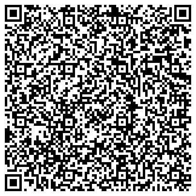 QR-код с контактной информацией организации Интернет-магазин Японских товаров PHITEN Казахстан
