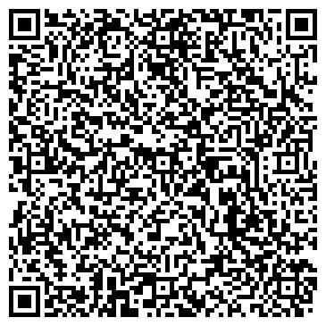 QR-код с контактной информацией организации Рекламное агентство «ПЕГАС»