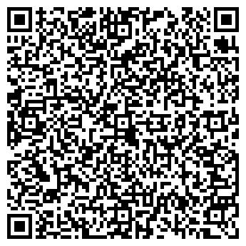 QR-код с контактной информацией организации ИП Мазо ЛВ