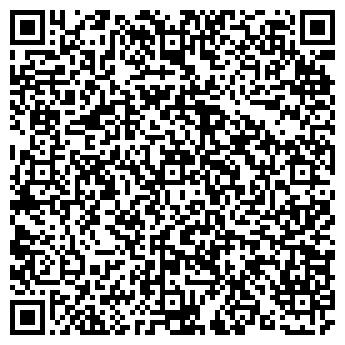 QR-код с контактной информацией организации Компания Bar2B