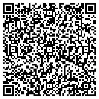 """QR-код с контактной информацией организации ИП""""АРУ"""""""