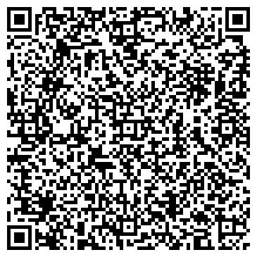 QR-код с контактной информацией организации Общество с ограниченной ответственностью TOO Cleaning Machines