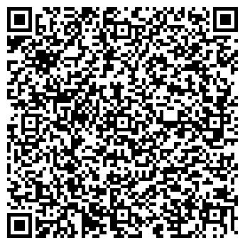 QR-код с контактной информацией организации Galan cosmetics