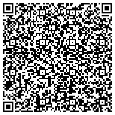 QR-код с контактной информацией организации Субъект предпринимательской деятельности Интернет-магазин «АкваКомфорт»