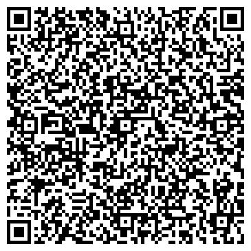 QR-код с контактной информацией организации Общество с ограниченной ответственностью ООО «Зевс»