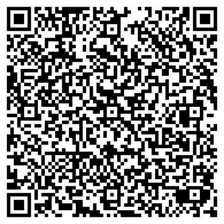 QR-код с контактной информацией организации ШКОЛА N70, МОУ