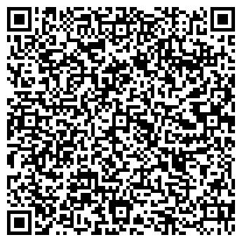 QR-код с контактной информацией организации МОТОТОП