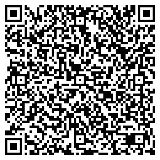 QR-код с контактной информацией организации ШКОЛА N72, МОУ