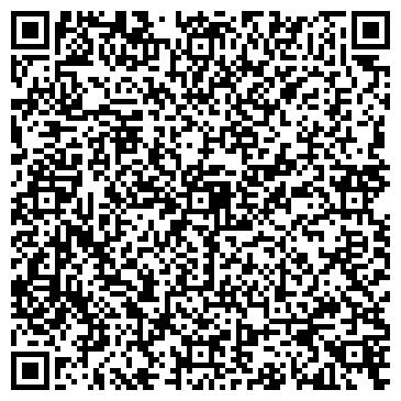 QR-код с контактной информацией организации Евродизайн-Строй