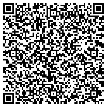 QR-код с контактной информацией организации Идеал-Стандарт УТСП