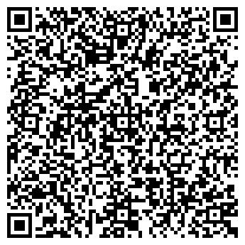 QR-код с контактной информацией организации Ооо «ТЕХНОЭКСПЕРТРОЕКТ»