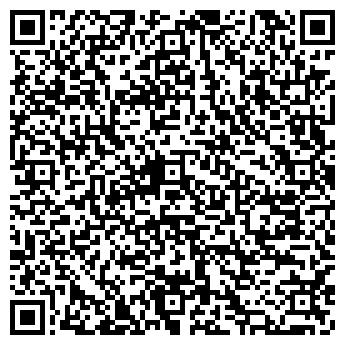QR-код с контактной информацией организации Ярмар, УП