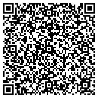 QR-код с контактной информацией организации ШКОЛА N73, МОУ