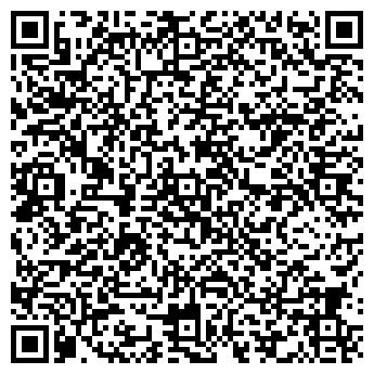 QR-код с контактной информацией организации Эколайф, ЧУП