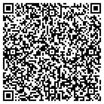 QR-код с контактной информацией организации МегаБлок-плюс, ОДО