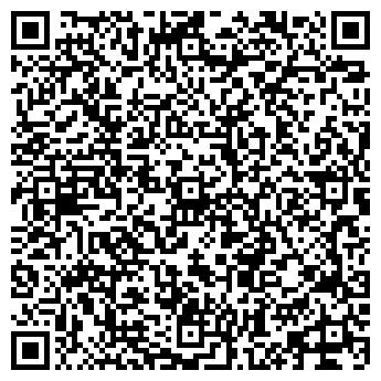 QR-код с контактной информацией организации Ерош, ООО