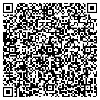 QR-код с контактной информацией организации Решка, ОДО