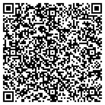 QR-код с контактной информацией организации Монтартехно, ООО