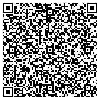 QR-код с контактной информацией организации Экопирс, ООО