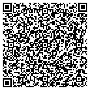 QR-код с контактной информацией организации КВ-Проект, ООО