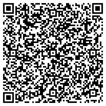 QR-код с контактной информацией организации МедХимРесурс, ООО