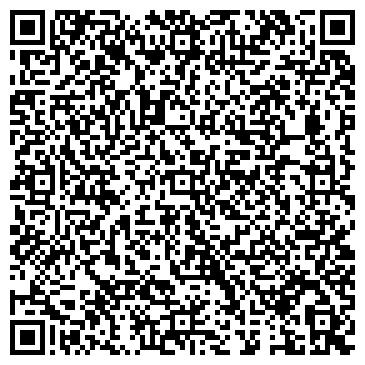 QR-код с контактной информацией организации ТОО Пищеторг Сервис