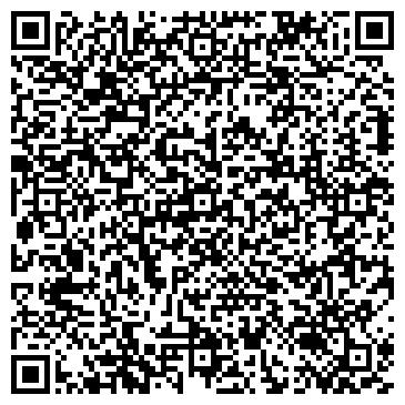 """QR-код с контактной информацией организации """"Svaroga"""" инжиниринг общепита"""