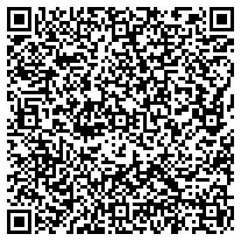 """QR-код с контактной информацией организации ЧФ """"ТОП-КЛАСС"""""""