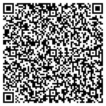 QR-код с контактной информацией организации ЧП Батрак