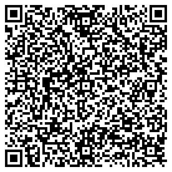 QR-код с контактной информацией организации ItRoom