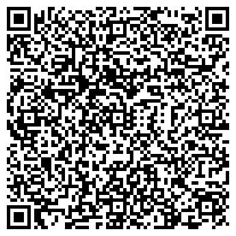 QR-код с контактной информацией организации VENZEL1996