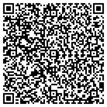 QR-код с контактной информацией организации Общество с ограниченной ответственностью МУЛЬТИБОР