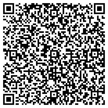 QR-код с контактной информацией организации ПП Макаревич
