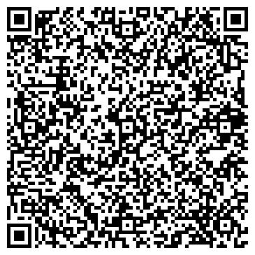 QR-код с контактной информацией организации ЧП Зверева И.И.