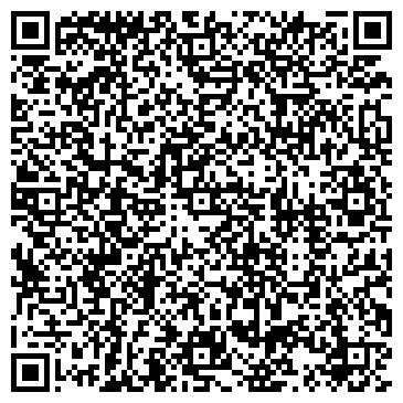 QR-код с контактной информацией организации ШКОЛА N79 СРЕДНЯЯ ОБЩЕОБРАЗОВАТЕЛЬНАЯ, МОУ