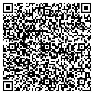 QR-код с контактной информацией организации Melok