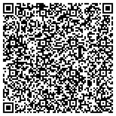 QR-код с контактной информацией организации Интернет-магазин Ledmafia