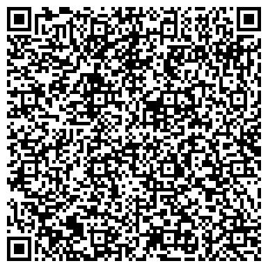 QR-код с контактной информацией организации Интернет-магазин «Женские радости»