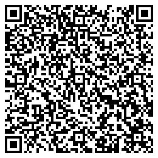 """QR-код с контактной информацией организации """"Пески времени"""""""