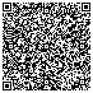 QR-код с контактной информацией организации Видеопростор